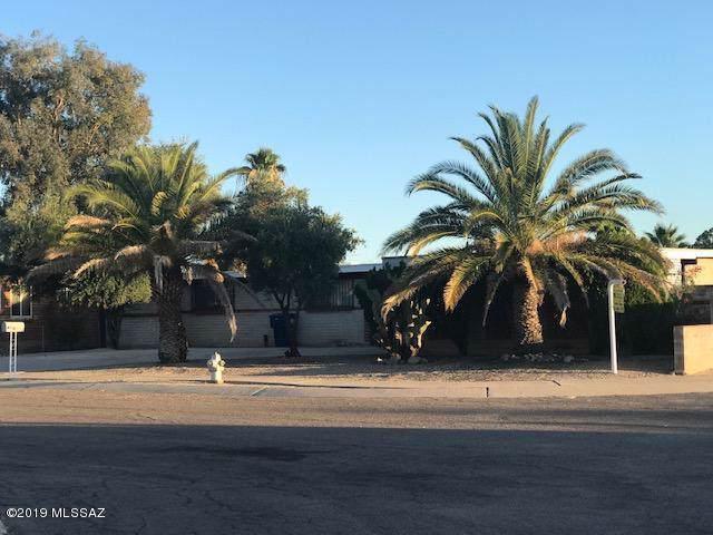 9040 E Beechwood Place, Tucson, AZ 85730 (#21926789) :: Luxury Group - Realty Executives Tucson Elite