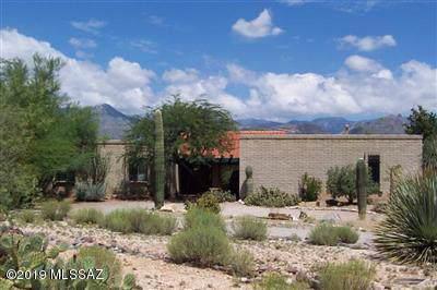 8411 E Brookwood Drive, Tucson, AZ 85750 (#21926805) :: The Josh Berkley Team