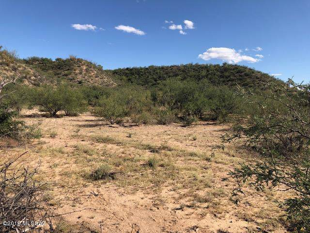 TBD Chavez Siding Road #3, Tubac, AZ 85646 (#21926831) :: Gateway Partners | Realty Executives Tucson Elite