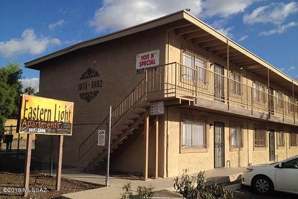 1070 E Irvington Road, Tucson, AZ 85714 (#21926854) :: Gateway Partners | Realty Executives Tucson Elite