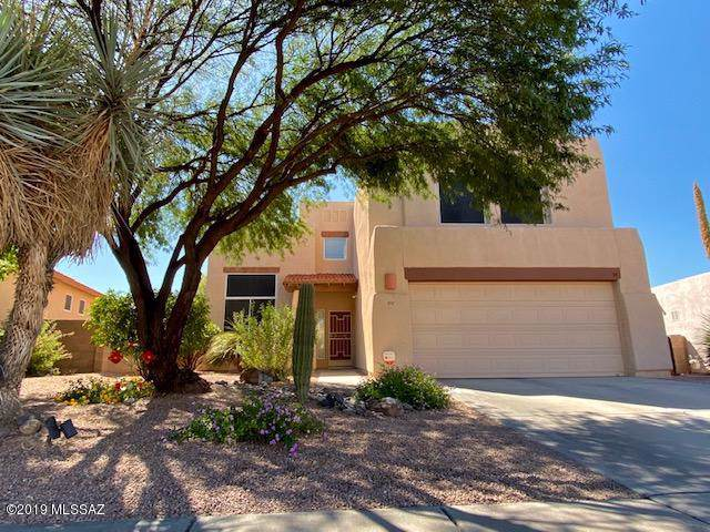 1747 N Wild Hyacinth Drive, Tucson, AZ 85715 (#21926879) :: Luxury Group - Realty Executives Tucson Elite