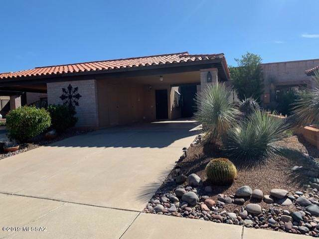 939 W Calle Del Vencejo, Green Valley, AZ 85622 (#21926937) :: Long Realty - The Vallee Gold Team