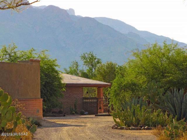 9460 N Camino Del Plata, Tucson, AZ 85742 (#21926968) :: The Local Real Estate Group | Realty Executives