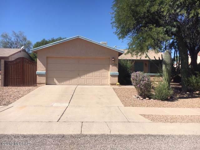 1760 W Sauvignon Drive, Tucson, AZ 85746 (#21926981) :: Tucson Property Executives