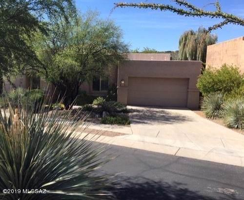 4827 N Bonita Ridge Avenue, Tucson, AZ 85750 (#21926998) :: The Local Real Estate Group | Realty Executives