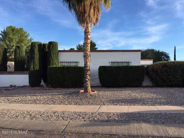 141 W Calle Melendrez, Green Valley, AZ 85614 (MLS #21927096) :: The Property Partners at eXp Realty