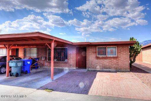 3317 E Fort Lowell Place, Tucson, AZ 85716 (#21927142) :: The Local Real Estate Group | Realty Executives