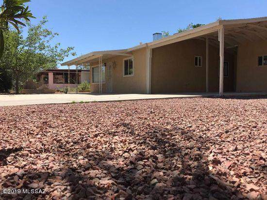 735 W Wyoming Street, Tucson, AZ 85706 (#21927194) :: Long Realty - The Vallee Gold Team