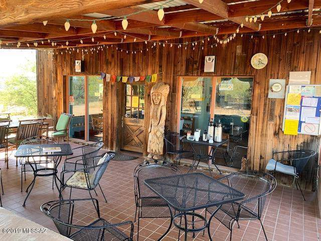 16800 W Arivaca Road, Arivaca, AZ 85601 (#21927408) :: Long Realty - The Vallee Gold Team