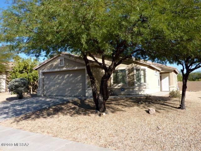 3663 S Desert Motif Road, Tucson, AZ 85735 (#21927446) :: Long Realty Company