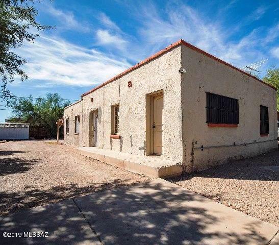 1013 W Delaware Street, Tucson, AZ 85745 (#21927925) :: Long Realty - The Vallee Gold Team