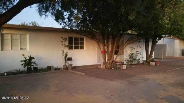 3715 E Helena Stravenue, Tucson, AZ 85706 (#21928027) :: Gateway Partners | Realty Executives Tucson Elite