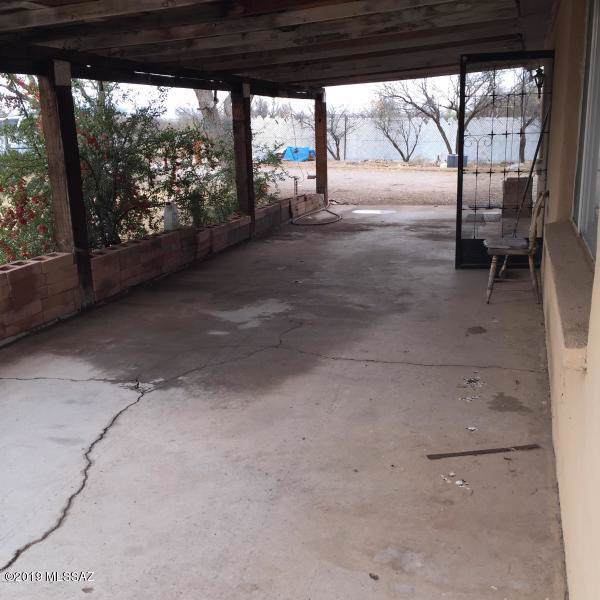 Tres De Mayo Road, Tubac, AZ 85646 (#21928036) :: Long Realty - The Vallee Gold Team