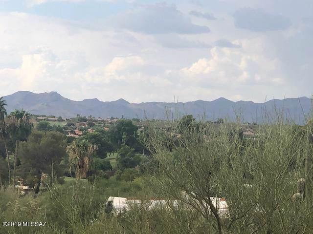 7911 N Porto Fino Circle #1045, Tucson, AZ 85742 (#21928147) :: Long Realty - The Vallee Gold Team