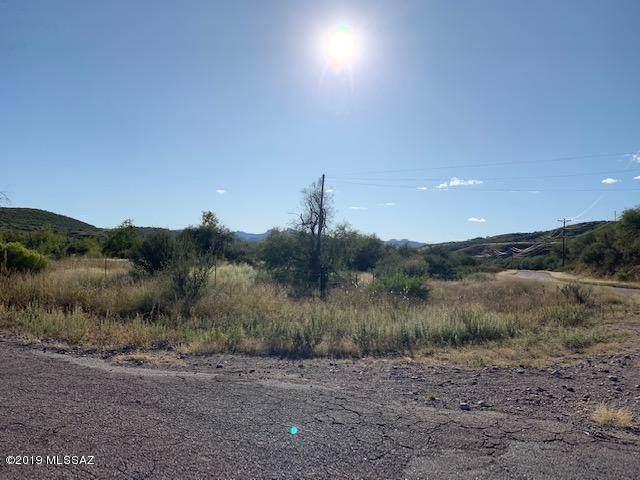 600 Peck Canyon Drive #6, Rio Rico, AZ 85648 (#21928149) :: The Local Real Estate Group | Realty Executives