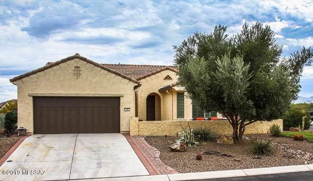 540 N Sweet Heather Way, Green Valley, AZ 85614 (#21928907) :: Gateway Partners | Realty Executives Tucson Elite