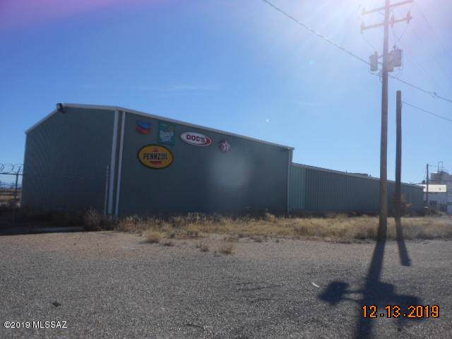 759 S Haskell Avenue, Willcox, AZ 85643 (#21928984) :: Long Realty - The Vallee Gold Team
