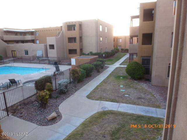 1810 E Blacklidge Drive #210, Tucson, AZ 85719 (#21929040) :: Long Realty - The Vallee Gold Team