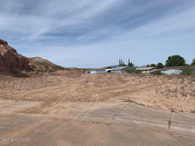 10 lots S Caboose Way, Benson, AZ 85602 (#21929064) :: The Josh Berkley Team
