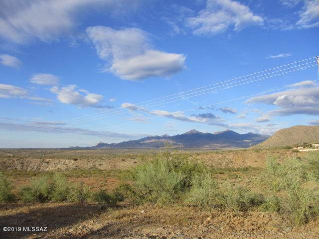 1763 Calle Playa #3, Rio Rico, AZ 85648 (#21929226) :: Long Realty - The Vallee Gold Team