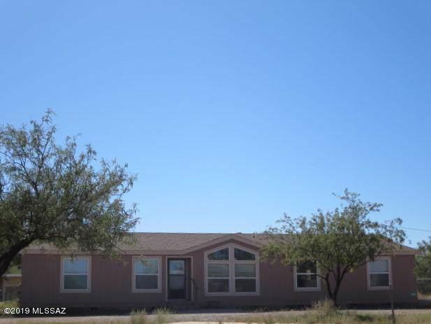 150 E Hamel Road, Huachuca City, AZ 85616 (#21929313) :: Long Realty - The Vallee Gold Team