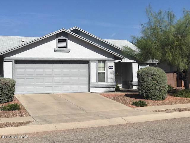 9631 E Lancashire Way, Tucson, AZ 85747 (#21929374) :: Long Realty - The Vallee Gold Team