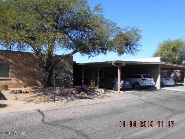 170 E Mountain Morning Drive, Tucson, AZ 85704 (#21929410) :: Long Realty - The Vallee Gold Team