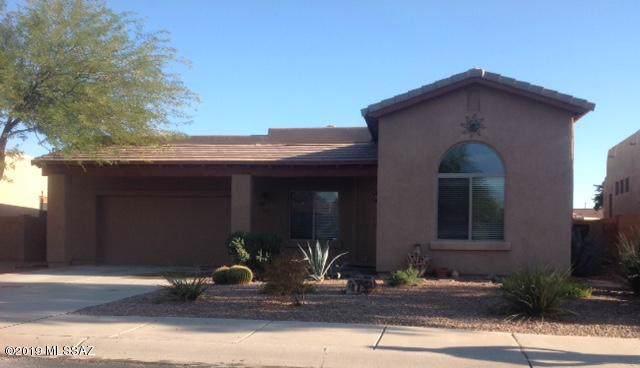 8094 N Painted Feather Drive, Tucson, AZ 85743 (#21929630) :: Realty Executives Tucson Elite