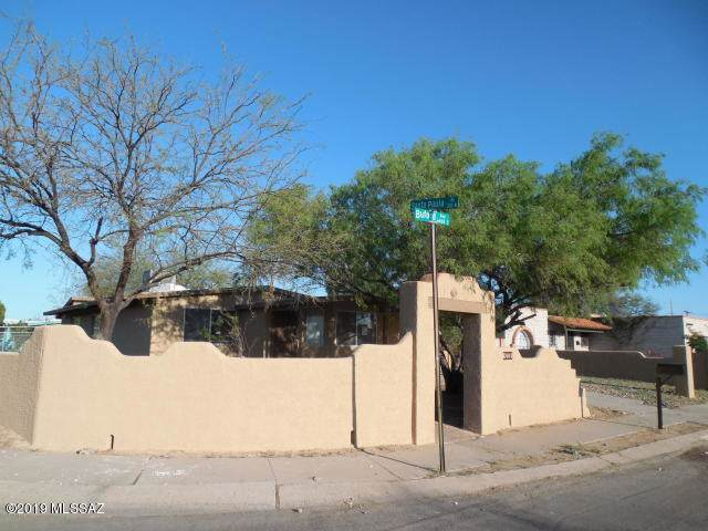 6401 S Buford Avenue, Tucson, AZ 85706 (#21929783) :: Long Realty - The Vallee Gold Team