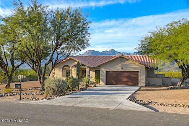 9485 E Harrison Park Drive, Tucson, AZ 85749 (#21929992) :: The Local Real Estate Group | Realty Executives