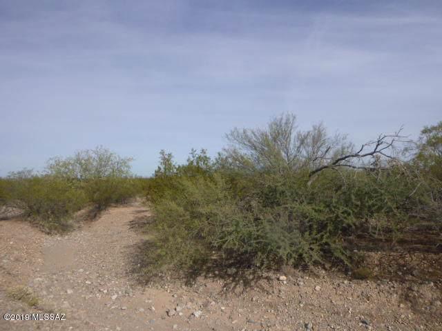 o No Address Assigned Lot 3, Sahuarita, AZ 85629 (#21930036) :: Long Realty - The Vallee Gold Team