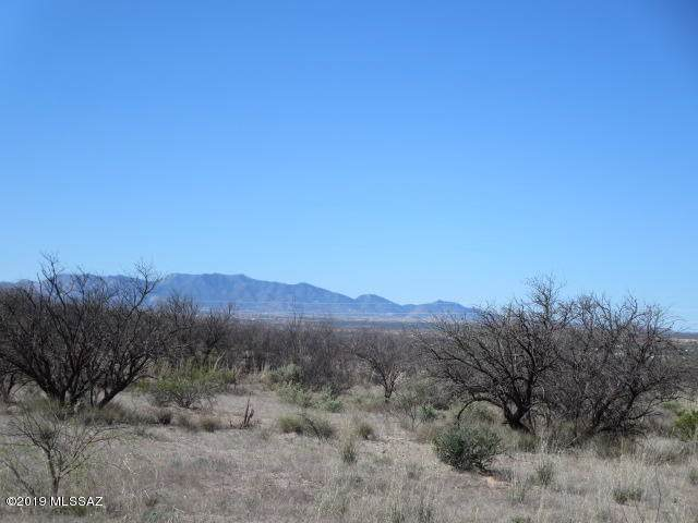 9.27ac N Cascabel Road #2, Benson, AZ 85602 (MLS #21930141) :: The Property Partners at eXp Realty