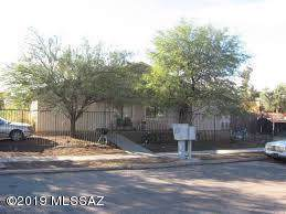 1024 E Adelaide Drive, Tucson, AZ 85719 (#21930165) :: Long Realty - The Vallee Gold Team