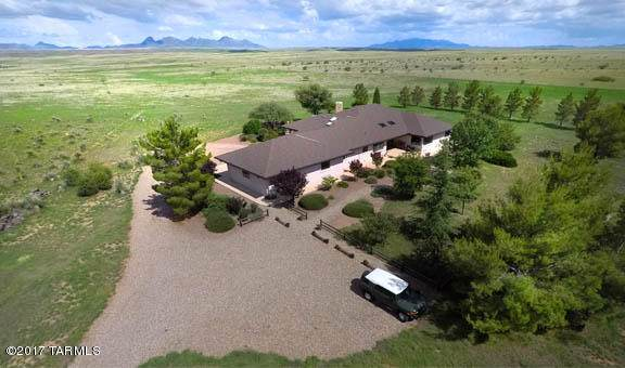 393 Curly Horse Road, Sonoita, AZ 85637 (#21930296) :: Long Realty - The Vallee Gold Team