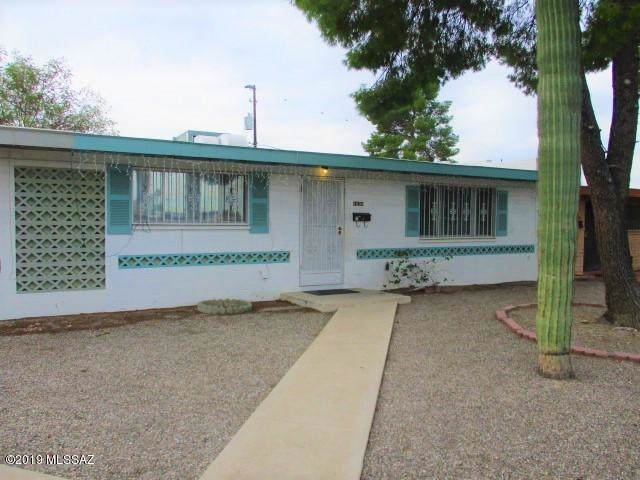 1634 E Irvington Road, Tucson, AZ 85714 (#21930301) :: Long Realty - The Vallee Gold Team