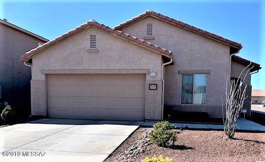 34694 S Spirit Lane, Red Rock, AZ 85145 (#21930348) :: Long Realty - The Vallee Gold Team