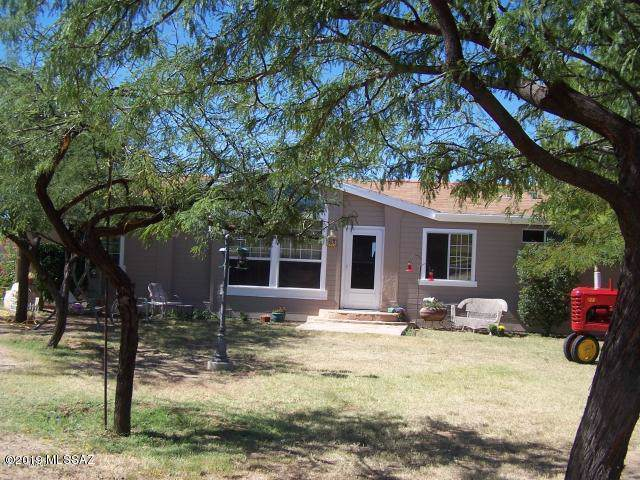 2620 N Sonberg Drive, Oracle, AZ 85623 (#21930387) :: Long Realty Company
