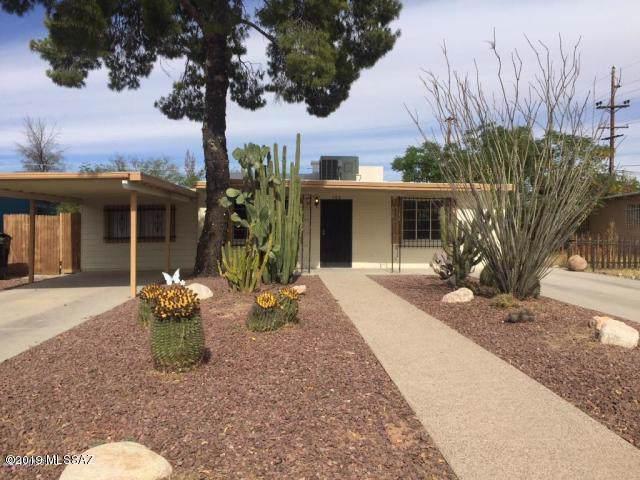 706 W Tipton Drive, Tucson, AZ 85705 (#21930395) :: Long Realty - The Vallee Gold Team