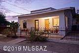 427 E 19Th Street, Tucson, AZ 85701 (#21930536) :: Luxury Group - Realty Executives Tucson Elite