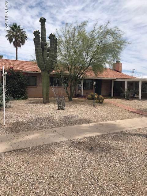 5801 E Hawthorne Street, Tucson, AZ 85711 (#21930597) :: Long Realty - The Vallee Gold Team