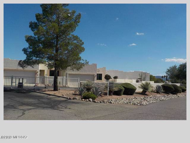 Address Not Published, Tucson, AZ 85713 (#21930617) :: Long Realty - The Vallee Gold Team