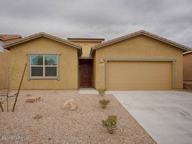 1147 Empire Canyon Lane - Photo 1