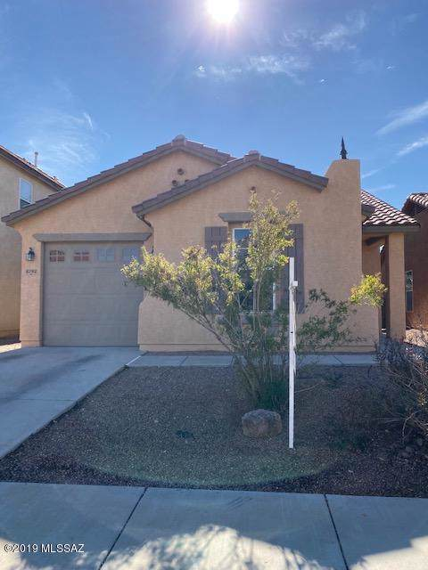 4792 E Orchard Grass Drive, Tucson, AZ 85756 (#21930718) :: Long Realty - The Vallee Gold Team