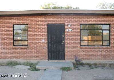 1809 N 5Th Avenue, Tucson, AZ 85705 (#21930730) :: The Local Real Estate Group | Realty Executives