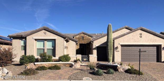 31939 S Flat Rock Drive, Oracle, AZ 85623 (#21930802) :: The Local Real Estate Group | Realty Executives