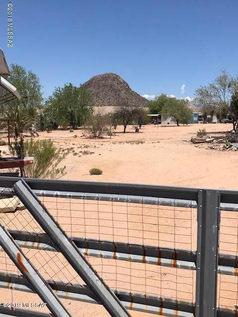 7820 N Paradise View Lane, Tucson, AZ 85743 (#21930894) :: Realty Executives Tucson Elite