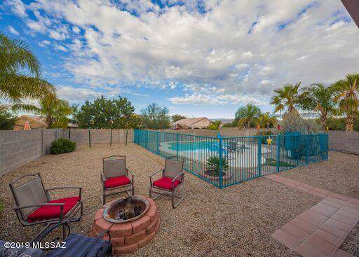 9805 E Paseo San Bernardo, Tucson, AZ 85747 (#21930984) :: Gateway Partners | Realty Executives Tucson Elite