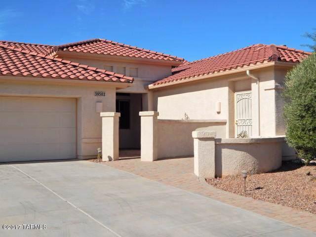 39582 S Sand Crest Drive, Saddlebrooke, AZ 85739 (#21931081) :: Keller Williams