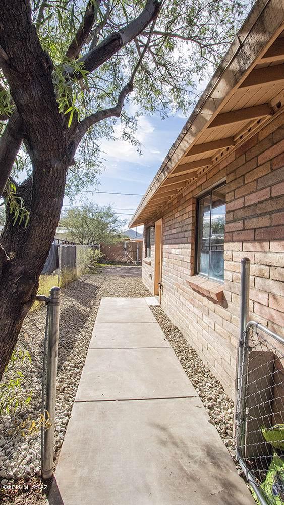 1213 W Niagara Street #2, Tucson, AZ 85745 (#21931086) :: Gateway Partners | Realty Executives Tucson Elite