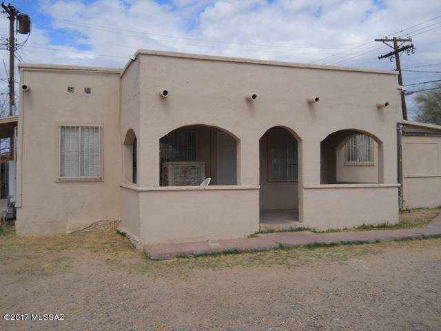 14 & 18 W Pennsylvania Drive, Tucson, AZ 85714 (#21931207) :: Long Realty - The Vallee Gold Team
